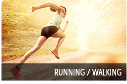 Running / Walking